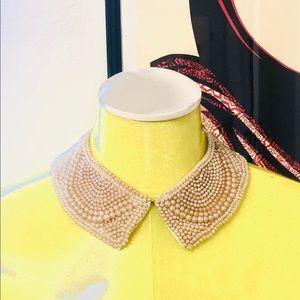 Antique/Vintage Pearl Collar Neck Piece